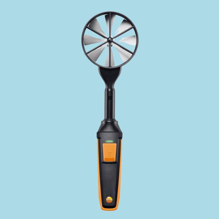 Зонд-крыльчатка Ø 100 мм