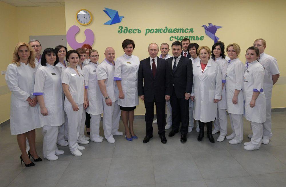 Монтаж систем вентиляции в Коломенском ПЦ.