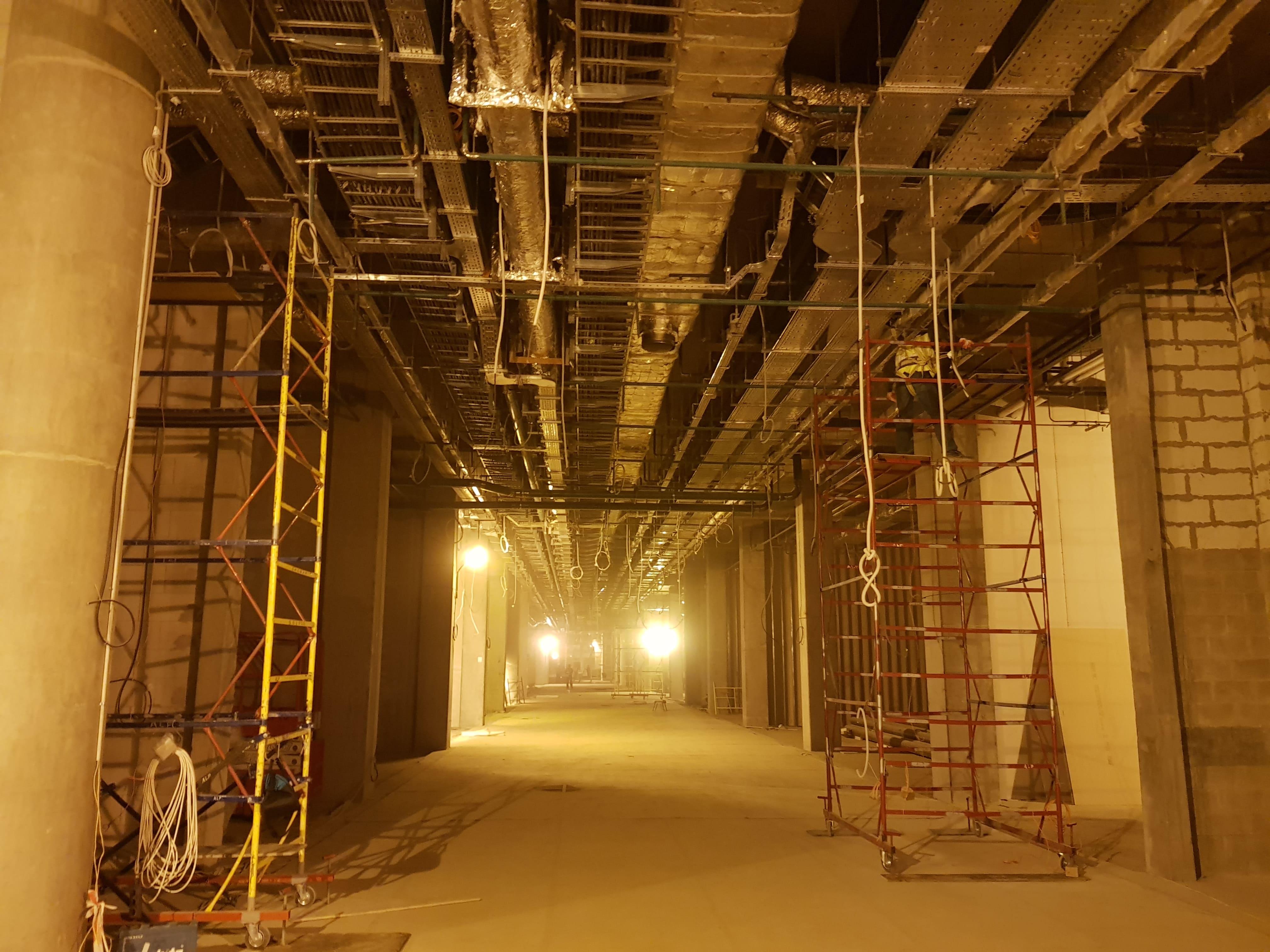 Вентиляционные установки на промышленных предприятиях