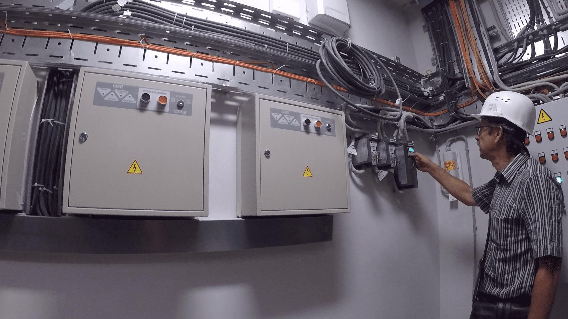 Когда проводится проверка системы вентиляции?