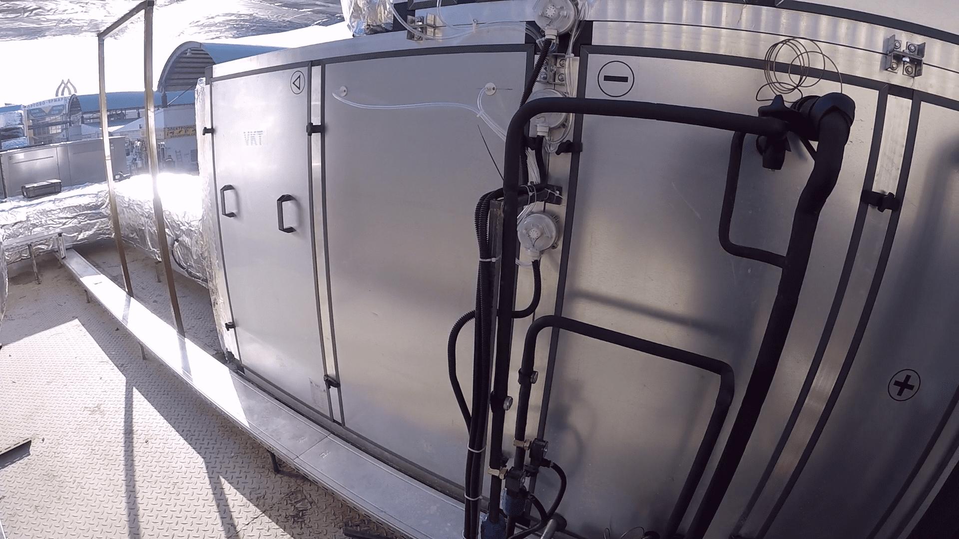 Приточно вытяжные вентиляционные установки VRT
