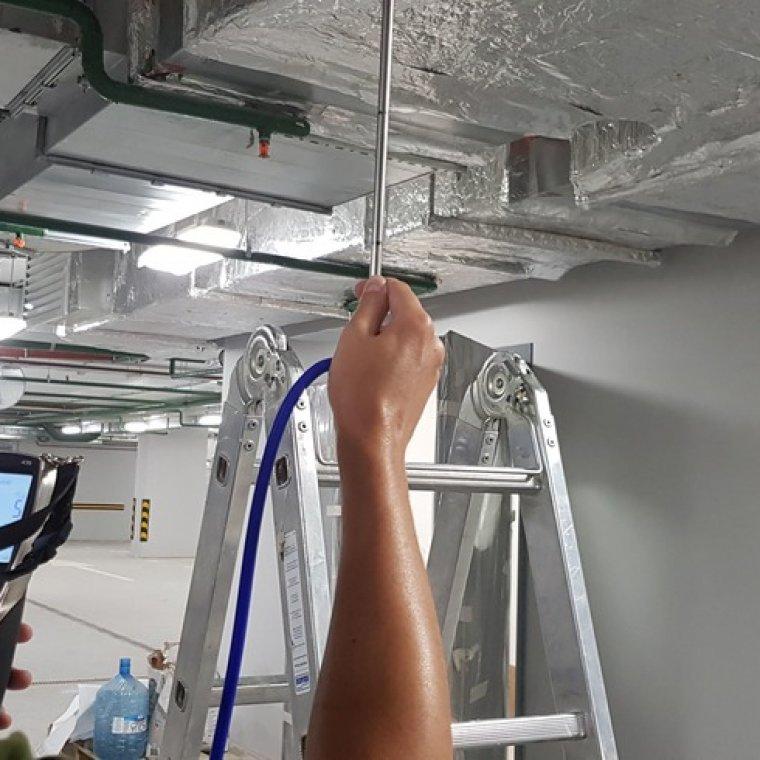Наладка систем вентиляции по самым выгодным ценам