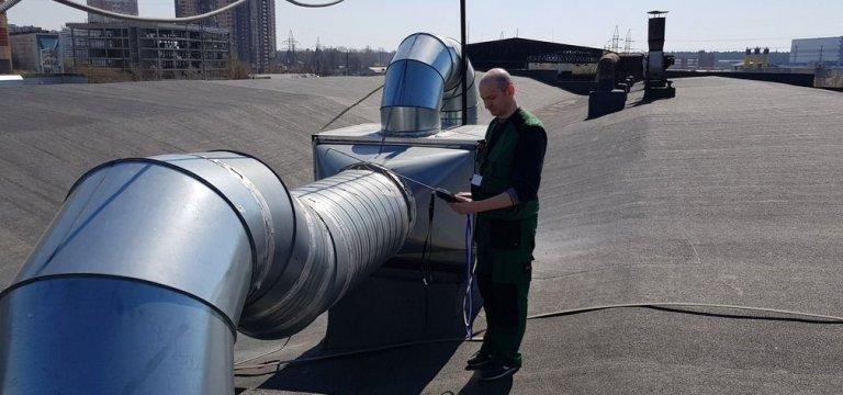 Воздуховоды для систем вентиляции — их виды и особенности
